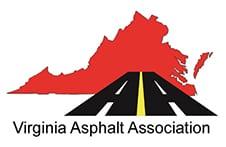 VA Asphalt Association Logo